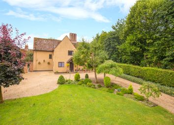 Thumbnail 4 bed detached house for sale in High Street, Swineshead, Bedford