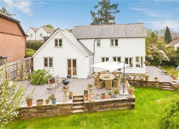 4 bed detached house for sale in Jonas Lane, Durgates, Wadhurst TN5