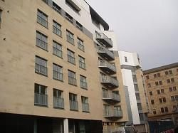 Thumbnail 1 bedroom flat to rent in 2/1 At 21 Watson Street, Glasgow