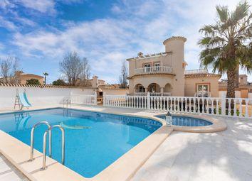 Thumbnail Villa for sale in Benijofar, Alicante, Spain