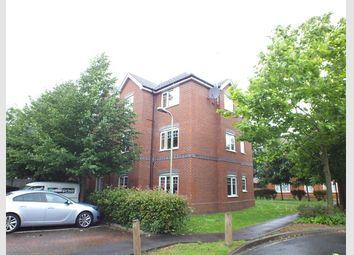 Thumbnail 1 bedroom flat for sale in Ashdene Gardens, Reading, Berkshire