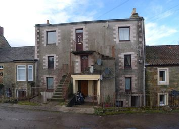 Thumbnail 2 bed flat to rent in Railway Place, Cupar