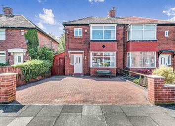 Thumbnail 3 bed semi-detached house for sale in Boyd Crescent, Wallsend