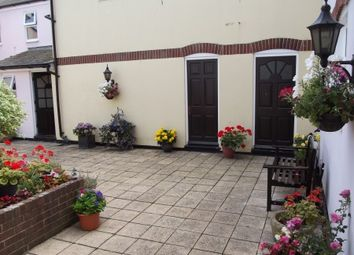 Thumbnail 1 bed flat for sale in Victoria Place, Axminster