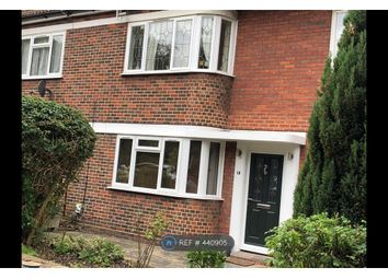 Thumbnail 2 bed maisonette to rent in Clyde Road, Croydon