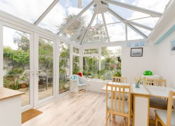 Thumbnail 5 bedroom semi-detached house for sale in Warren Drive North, Surbiton