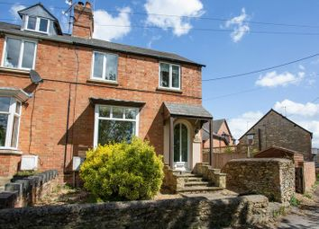 Thumbnail 3 bed terraced house for sale in Goose Green, Brackley