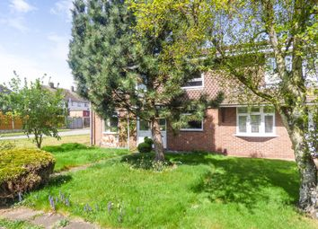 Thumbnail 3 bed terraced house for sale in Laurel Grove, Stafford
