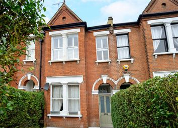 Thumbnail 2 bedroom flat for sale in Dunstans Road, East Dulwich, London