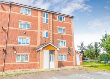 Thumbnail 2 bed flat to rent in Worsley Gardens, Mountain Street, Worsley