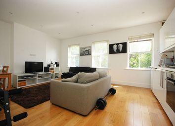 Thumbnail 3 bed flat for sale in Park Gate Court, High Street, Hampton Hill, Hampton