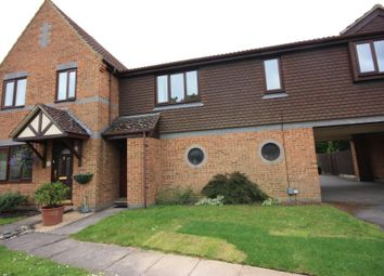 Thumbnail 2 bed flat to rent in Bowers Close, Burpham, Guildford