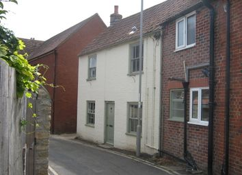 Thumbnail 2 bed semi-detached house to rent in The Row, Sturminster Newton