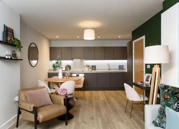"""""""Apartment 1C"""" at Station Road, Redhill RH1. 1 bed flat for sale"""