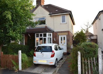 Thumbnail 3 bed semi-detached house to rent in Breedon Street, Long Eaton