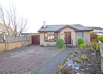 Thumbnail 2 bed detached bungalow for sale in Fernlea, Tytler Street, Forres