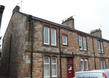 Thumbnail 1 bed flat for sale in Oswald Street, Falkirk, Falkirk