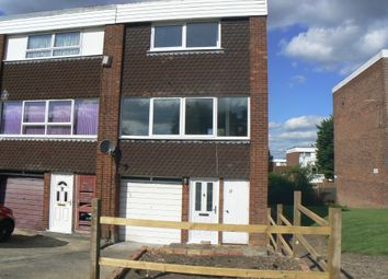 Thumbnail 4 bed town house to rent in Edgewood Drive, Orpington