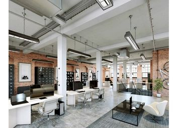 Thumbnail Office for sale in Meredith Street, London