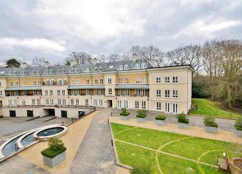 Heathside Crescent, Woking GU22. 2 bed flat for sale