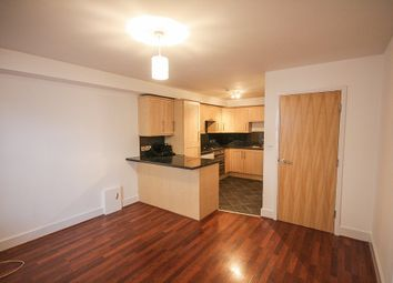 Thumbnail 2 bed flat to rent in Chessel Mews, Bedminster