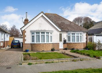 Thumbnail 2 bed detached bungalow for sale in Sunstar Lane, Polegate