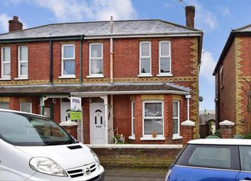 3 bed semi-detached house for sale in Millward Road, Ryde, Isle Of Wight PO33
