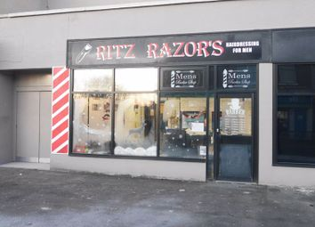 Thumbnail Retail premises for sale in Ritz Razors, 2 The Ritz Buildings, Forest Hall Road, Forest Hall