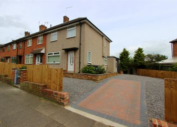 Thumbnail 3 bed end terrace house to rent in Newton Lane, Darlington