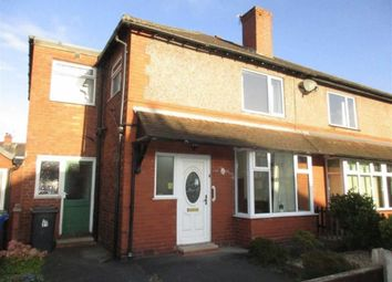 Thumbnail 3 bed semi-detached house for sale in Brookfield Street, Leigh, Lancashire