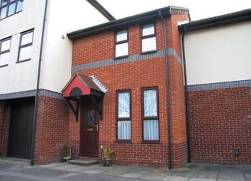 Thumbnail 2 bedroom terraced house to rent in Armory Lane, Portsmouth