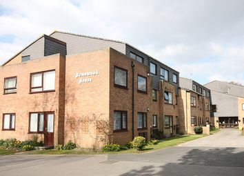 Thumbnail 1 bed flat for sale in Milford Road, Lymington, Hampshire