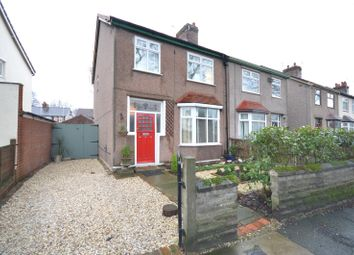 Thumbnail 3 bed semi-detached house for sale in Garston Old Road, Garston, Liverpool