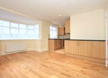 Thumbnail 3 bed flat to rent in Hadley Way, Winchmore Hill, London