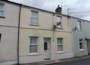 Thumbnail 2 bed terraced house for sale in Bwllfa Road, Cwmdare, Aberdare