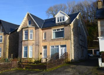 Thumbnail 2 bedroom flat for sale in Shore Road, Cove, Helensburgh