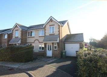 Thumbnail 3 bed semi-detached house to rent in Weycroft, Didcot