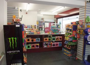 Thumbnail Retail premises for sale in Counter Newsagents HX1, West Yorkshire