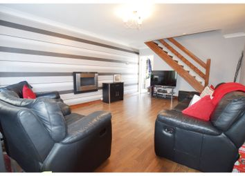Thumbnail 2 bed terraced house for sale in Broom Street, Crewe
