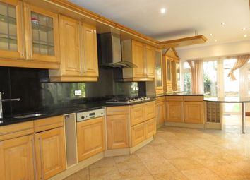 Thumbnail 4 bed semi-detached house to rent in Thorncliffe Road, Southall