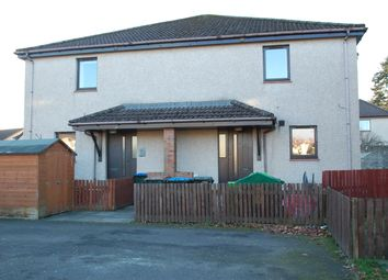 Thumbnail 2 bed terraced house for sale in Honeyberry Crescent, Blairgowrie