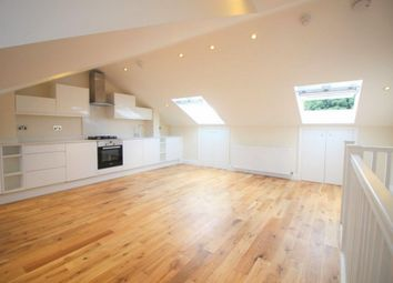 Thumbnail 3 bed flat to rent in Cheverton Road, Whitehall Park