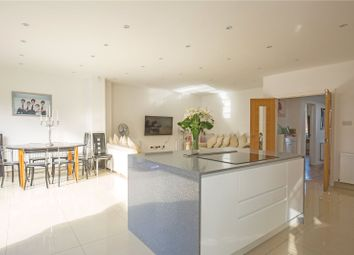 Thumbnail 5 bedroom semi-detached house for sale in Winchmore Hill Road, Winchmore Hill, London