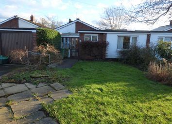 Thumbnail 2 bed semi-detached bungalow for sale in Stoke Lane, Patchway, Bristol