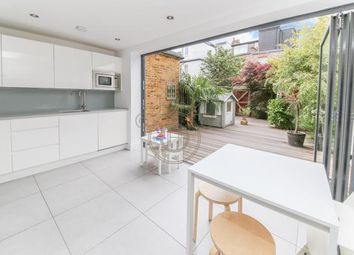 Thumbnail 3 bed terraced house for sale in Devonshire Road, Ealing