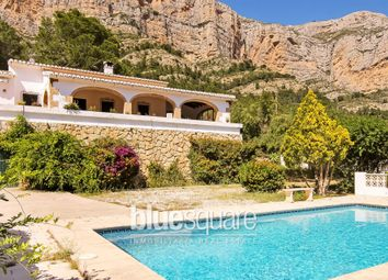 Thumbnail 3 bed property for sale in Javea, Valencia, 03724, Spain