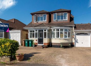 5 bed detached house for sale in Darby Crescent, Sunbury-On-Thames TW16