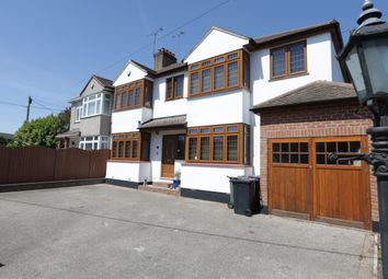 Thumbnail 5 bed semi-detached house for sale in Greensward Lane, Hockley