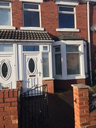 Thumbnail 3 bed terraced house for sale in Ivy Terrace, Langley Park, Durham