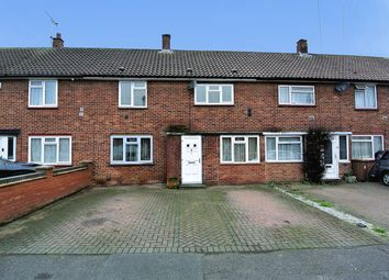 3 bed terraced house for sale in Caledonia Road, Staines-Upon-Thames TW19